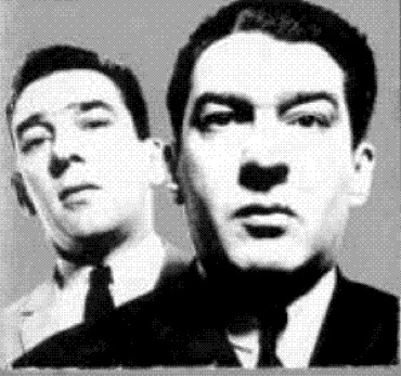 Prisons-Krays