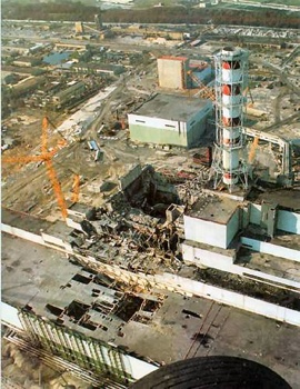 Chernobyl-1