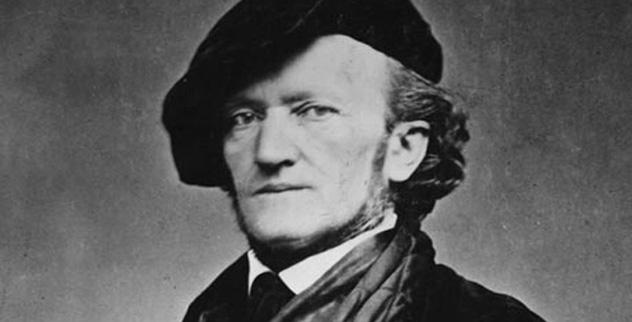 Composer-Richard-Wagner-c-001