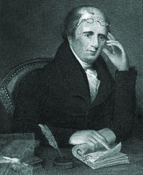 William Morgan