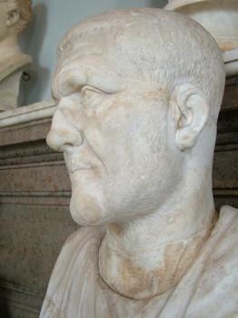 526-3 1550 Maximinus Thrax