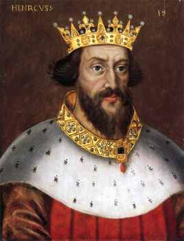 460Px-King Henry I