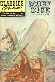 Moby dick time period