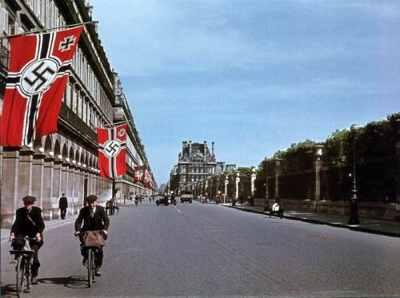 Parisww2