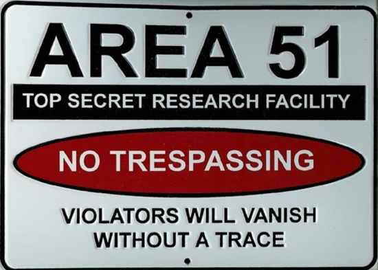Area 51 Top Secret Air Ba 453Bb50060461