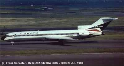 Delta 1141