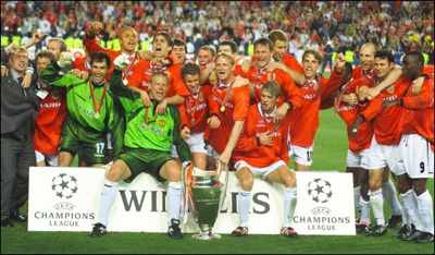 Man.Utd 1999