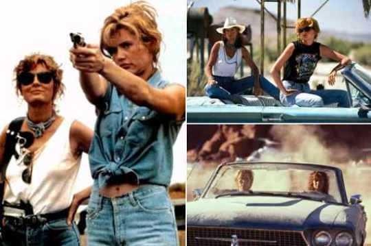 Thelma-And-Louise-Villians