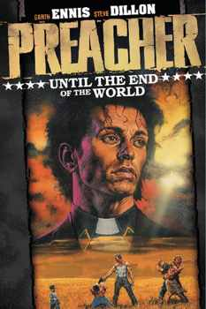 Preacher Until End