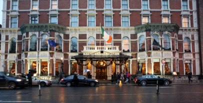 Shelbourne-Hotel