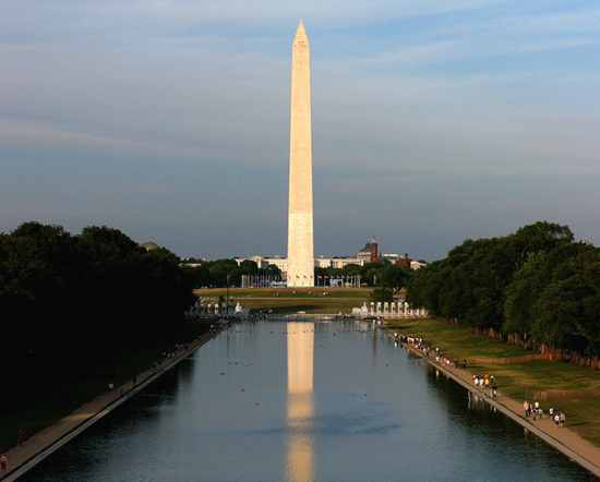 Washington-Monument-Address