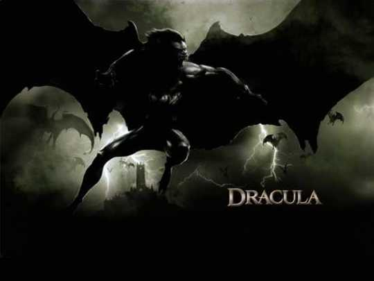 Dracula-Van-Helsing