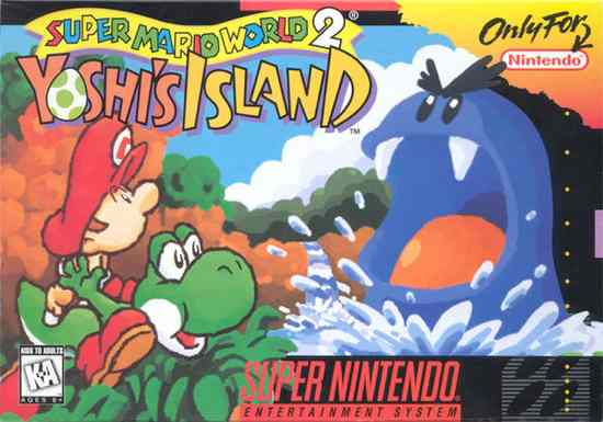 Super-Mario-World-2-Yoshis-Island-Snes-Cover-Front-34455