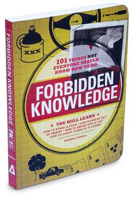 99Da Forbidden Knowledge
