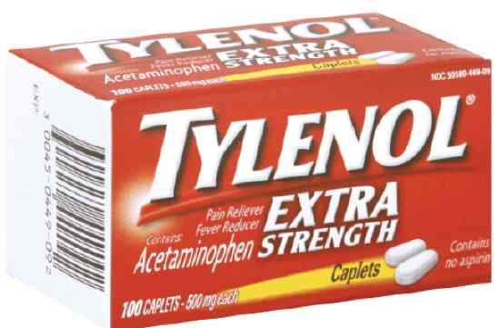 Tylenol