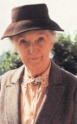 Miss Marple - Joan Hickson - M Blog Hu