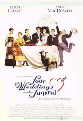 Four Weddings And A Funeral Ver2