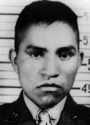 Ira Hayes