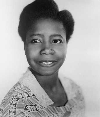 Butterfly Mcqueen
