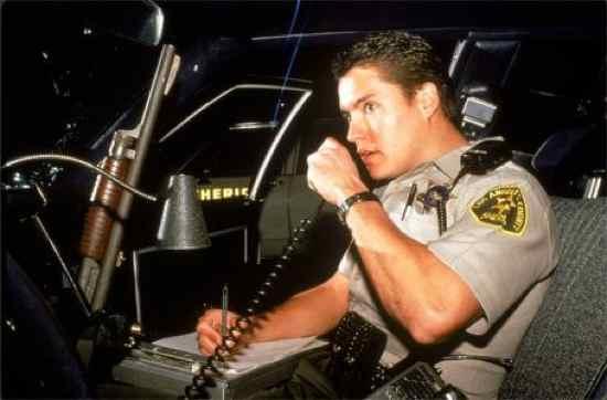 Cops-Fox