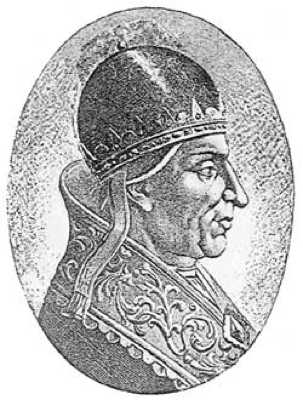 Papa Alessandro Ii