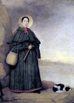 436Px-Mary Anning Painting