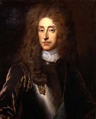 James Ii