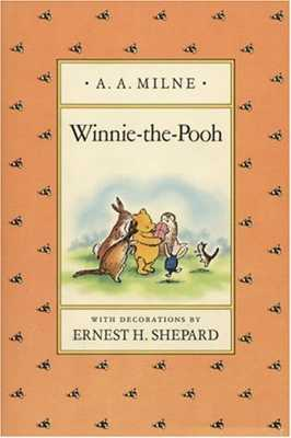 Milne Pooh