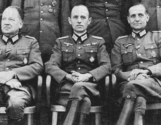 Gen-Gehlen-In-Wwii