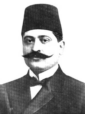 Mehmed Talat Pasha