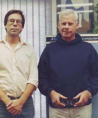 John&Bobcd