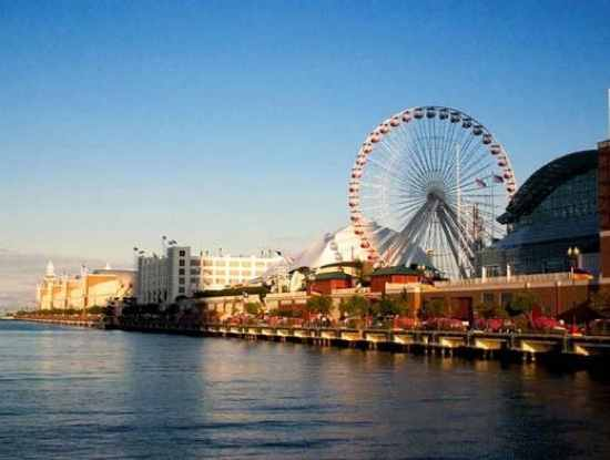 Navy-Pier-Chicago-Illinois