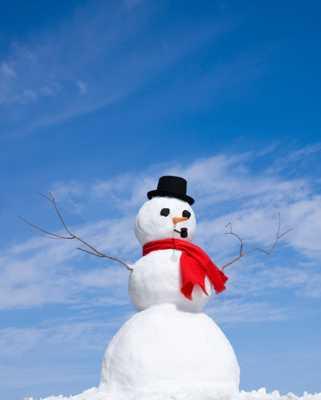 Snowmansmall