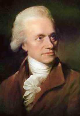 Bio Wm Herschel