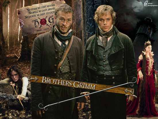 Brothers Grimm 2