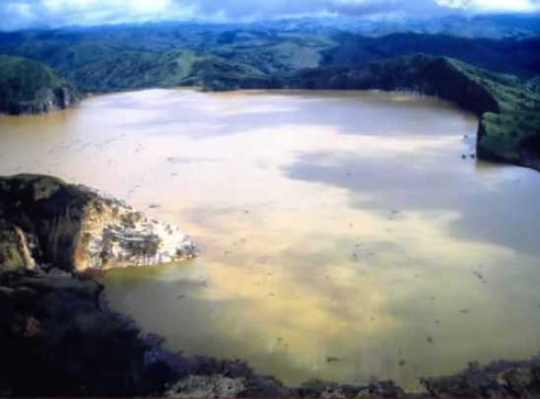Lake-Nyos