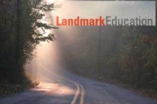 Landmark Html