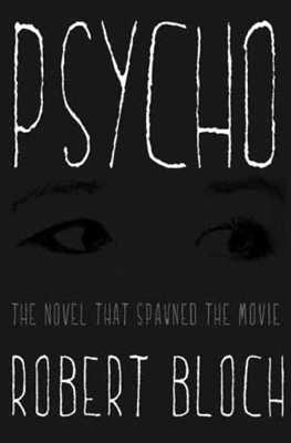 Psycho A Novel-2