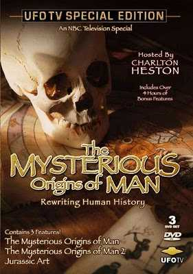 The Mysterious Origins Of Man - Nbc (1996)