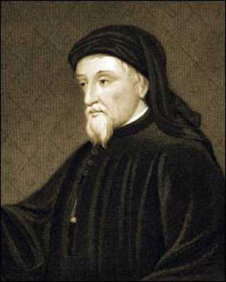 Chaucer