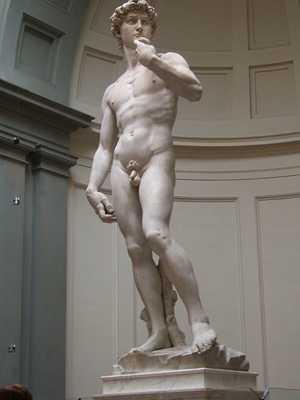 Michelangelo David2