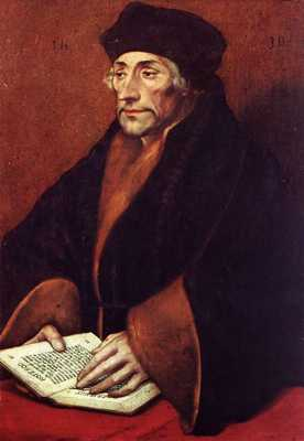 Portrait-Of-Desiderius-Erasmus