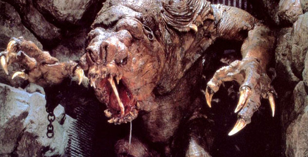 Top 10 Giant Movie Monsters - Listverse
