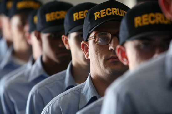 20080619 Recruits 25