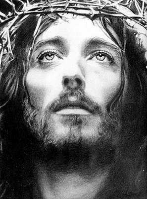 Jesuswearingthethornofcrowns
