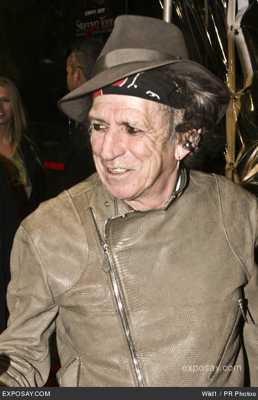 Keith Richards 12