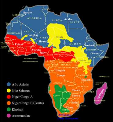 African-Language-Map2