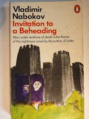 an analysis of the novel invitation to a beheading by nabokov