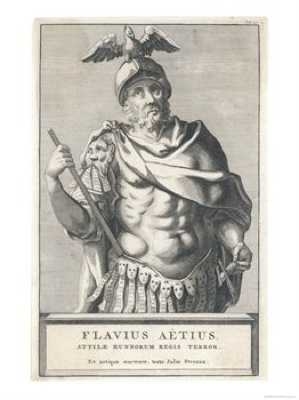 34347 Flavius-Aetius