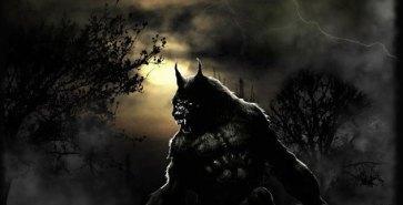 Benandanti-Werewolves